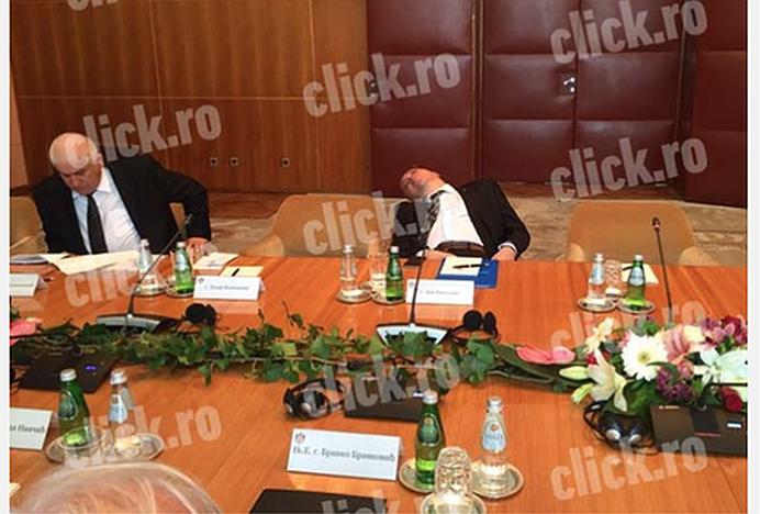 Iohannis a anuntat OFICIAL: Dan Mihalache PLEACA din tara!