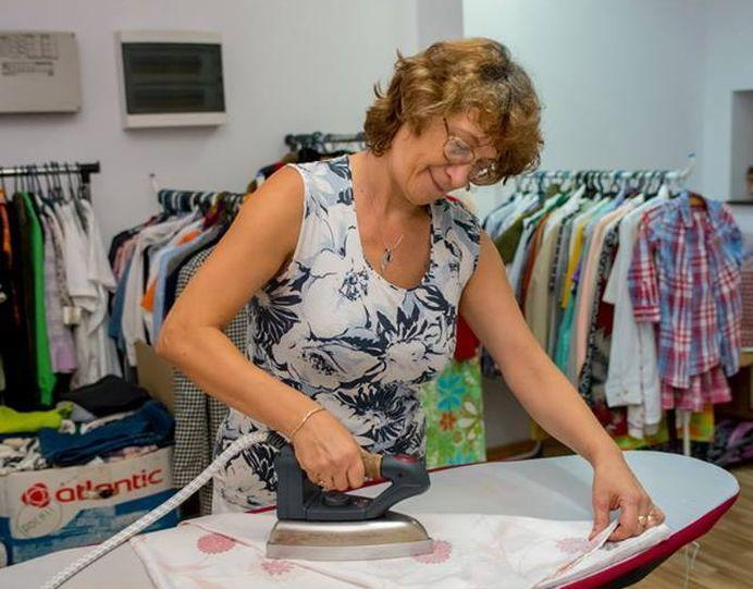 S-a deschis primul magazin din Romania unde BANII N-AU NICIO VALOARE!