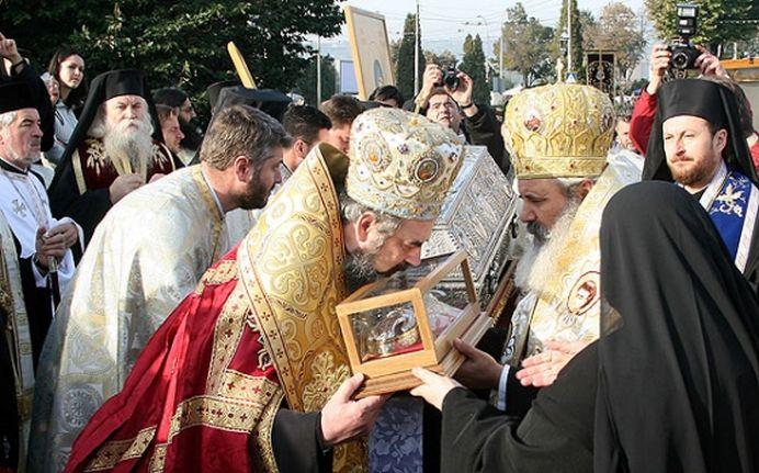Biserica Ortodoxa le TRAGE ATENTIA tuturor preotilor INAINTE DE ALEGERI!