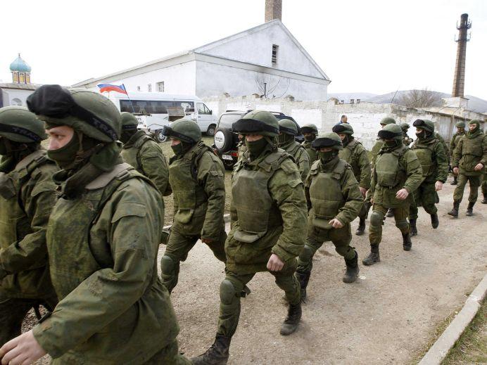 VIDEO – Rusia incepe CEA MAI MARE INVAZIE din istoria tarii!