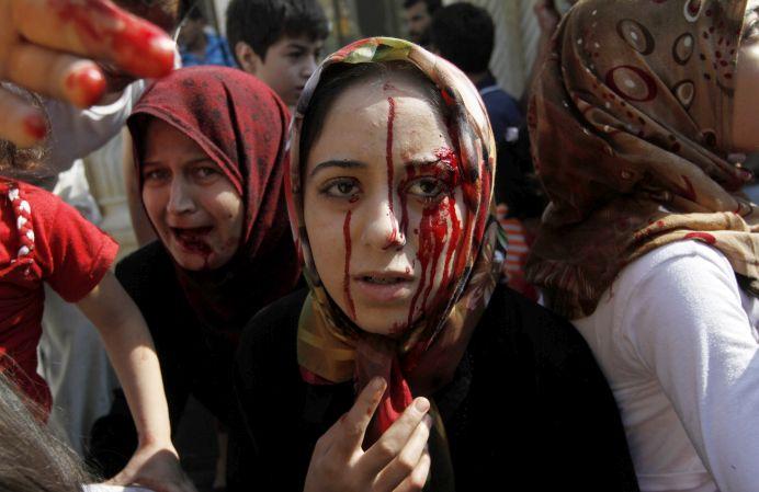 Dezvaluri SOCANTE ale SUA: Romania participa ACTIV la razboiul din Siria! Ponta si Iohannis tin SECRET!