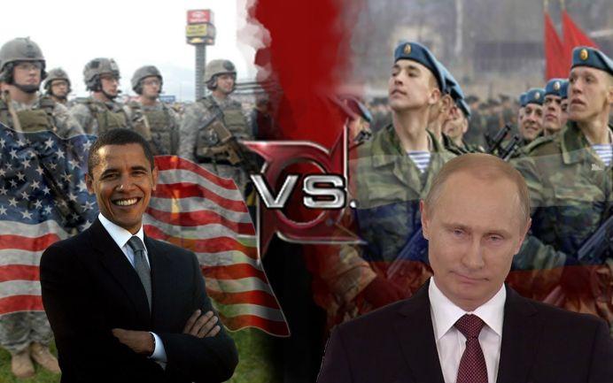 Va disparea Siria de pe fata Pamantului! Ce lasa in urma trecerea lui Putin si Obama pe acest taram?