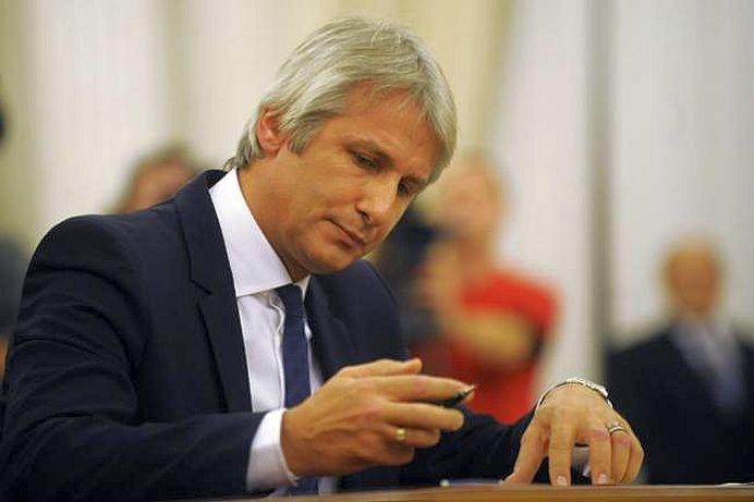 Scapam de DATORII! Ministrul finantelor: In cateva saptamani adoptam AMNISTIA FISCALA pentru persoane fizice si juridice!