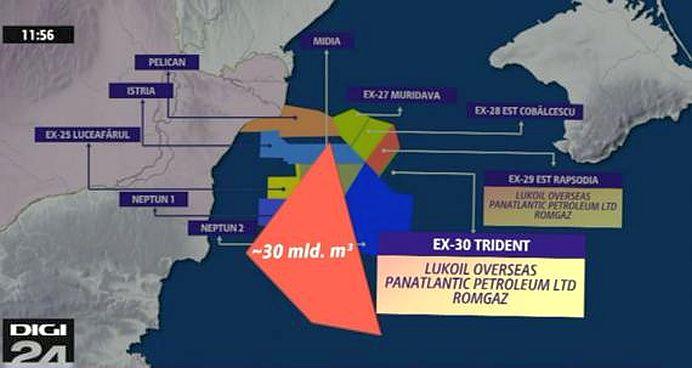 Descoperire URIASA in Marea Neagra! Romania poate avea VIITORUL ASIGURAT!
