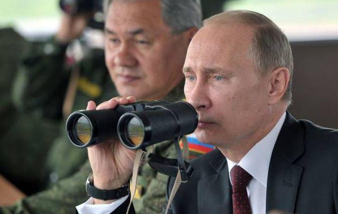 """""""Vom avea un raspuns MILITAR in Turcia!"""" Rusii raspund violentei cu violenta!"""