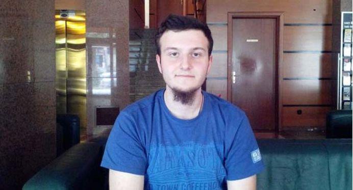 Sase universitati de TOP se bat pe un tanar GENIU din Romania! Este expert intr-un domeniu care NU SE PREDA la scoala!
