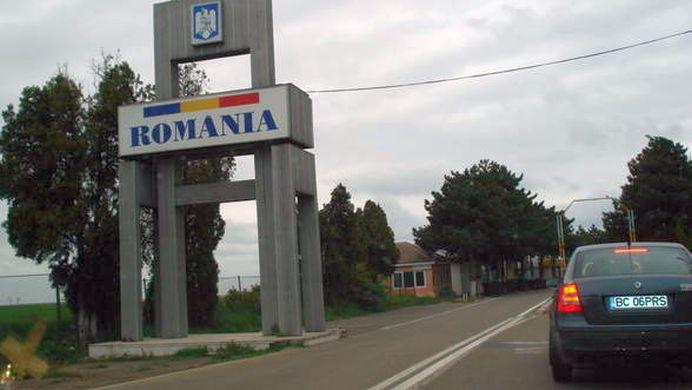 IMPUSCATURI la granita Romaniei! Mai multi suspecti de TERORISM opriti cu FOCURI DE ARMA!