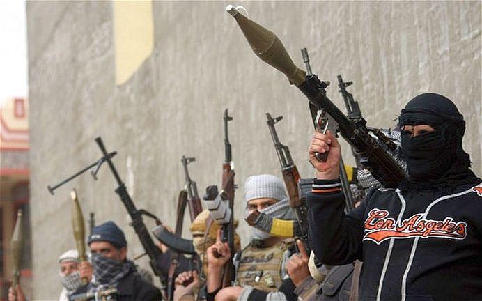 Anunt BOMBA al Ministrului de Interne: TERORISTII Statului Islamic SE AFLA IN Republica Moldova!