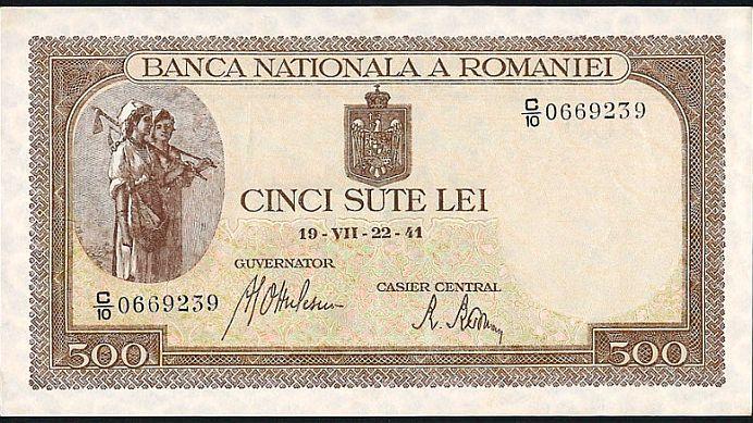 De ce moneda noastra nationala se numeste LEU? Ce semnificatie are?