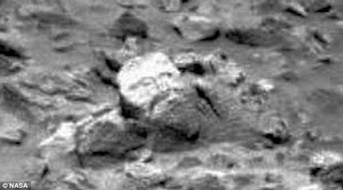 Imagine ULUITOARE surprinsa de NASA! Cum a fost POSIBIL?