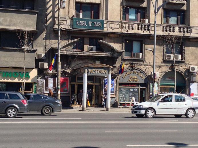 Iohannis SALVEAZA Teatrul Nottara! A gasit o SOLUTIE inedita!