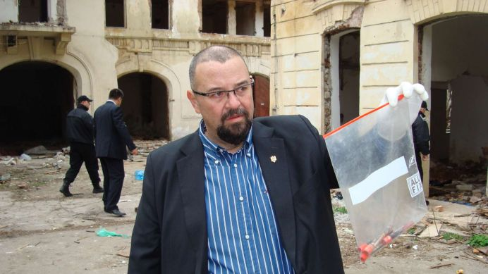 Lui Popescu Piedone NU-I E BINE! Procurorii au descins la primaria lui si au RIDICAT DOCUMENTE!