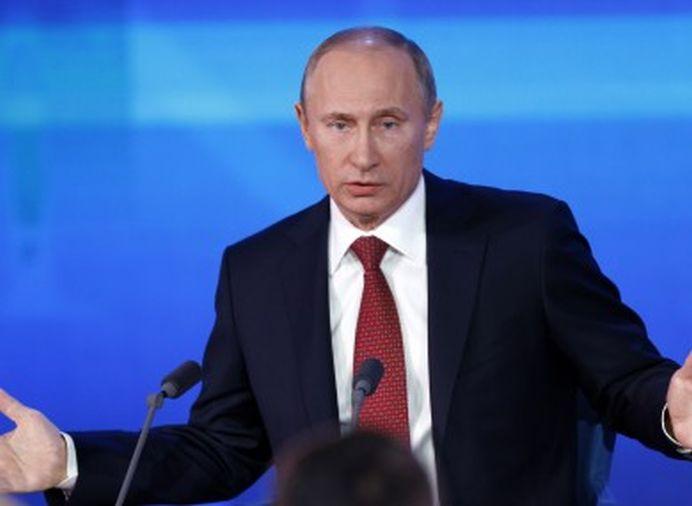 PEDEAPSA la nivel MONDIAL impotriva Rusiei! Toata lumea o arata cu degetul!
