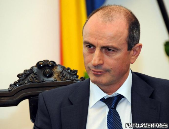 Fostul Ministru Agriculturii: Produsele care ajung în România OTRAVESC POPULATIA si DISTRUG producatorul roman!