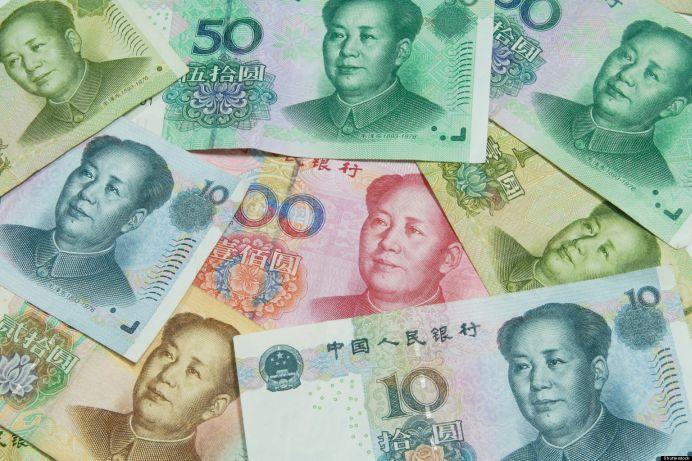 Chinezii CUCERESC lumea! O tara a adoptat yuanul chinezesc drept MONEDA NATIONALA!