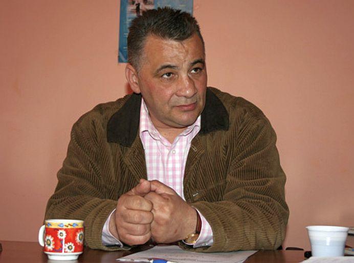 Metin Cerchez: Evreii au condus si conduc IN CONTINUARE Romania!