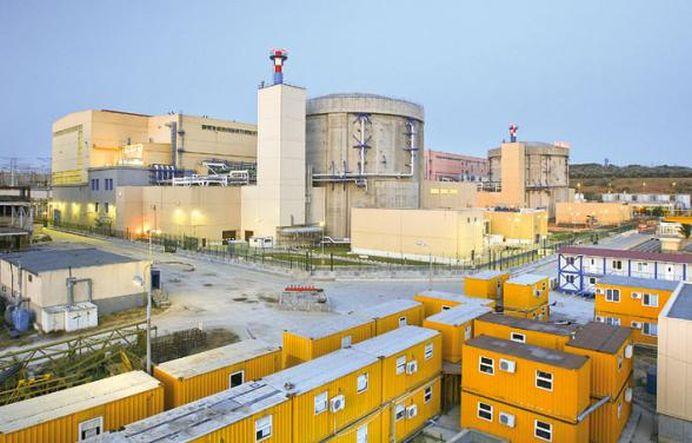 Tranzactia anului in Romania! Investitie de 7,7 MILIARDE de dolari in constructia a doua reactoare la Cernavoada!