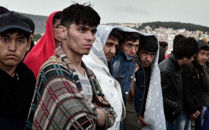 Refugiatii sirieni spun ca SUNT ROMANI in Europa! Italia ia MASURI DURE!