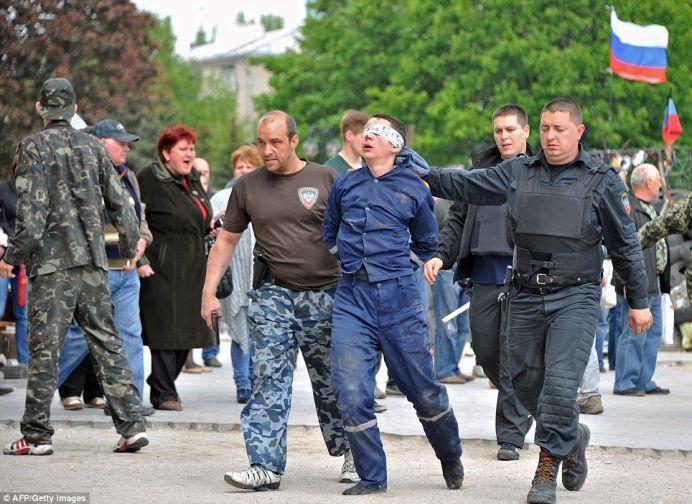 Analistul rus Mihail Hodorkovski: INEVITABIL in Rusia va incepe O MARE REVOLUTIE!