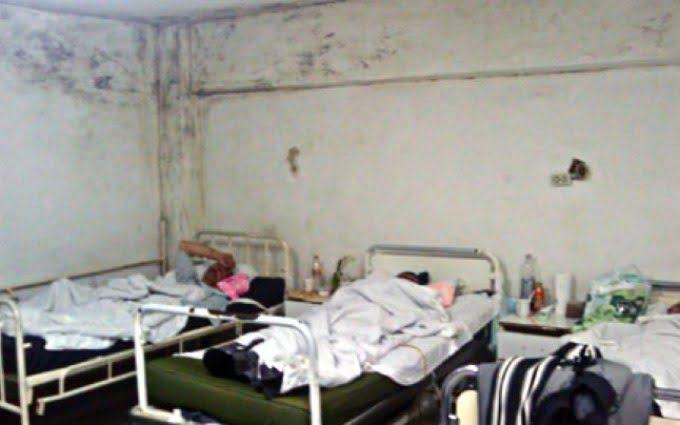 Dr. Iosif Szanto, stabilit in Elvetia: Sa lucrezi acum in spitalele din Romania inseamna sa participi la ASASINAREA PACIENTILOR cu buna stiinta!