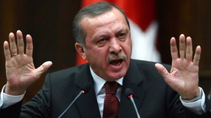 """Turcia SOCHEAZA din nou! """"Putem OCUPA Rusia in 7 zile!"""""""