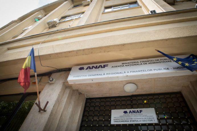 Lovitura ANAF pentru toti romanii care au carduri bancare! Si tu o sa patesti asta!