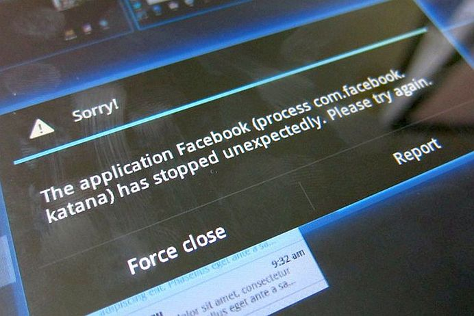 Cea mai noua escrocherie pe Facebook: Daca-ti apare asta pe pagina ta NU da click sub nicio forma!