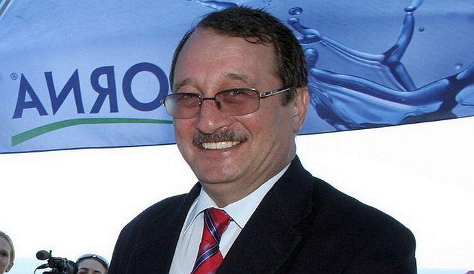 Mircea Basescu, fratele lui Traian Basescu, CONDAMNAT LA 4 ANI DE INCHISOARE CU EXECUTARE!