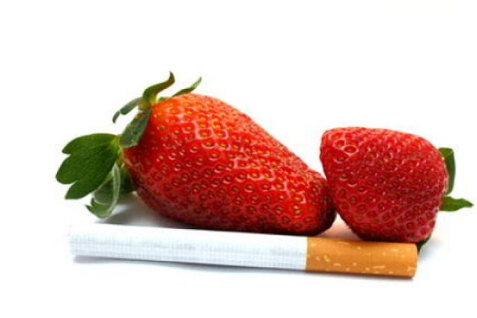 FOTO – 9 PLANTE care elimina NICOTINA din organism mai bine decat orice plasture din farmacii!