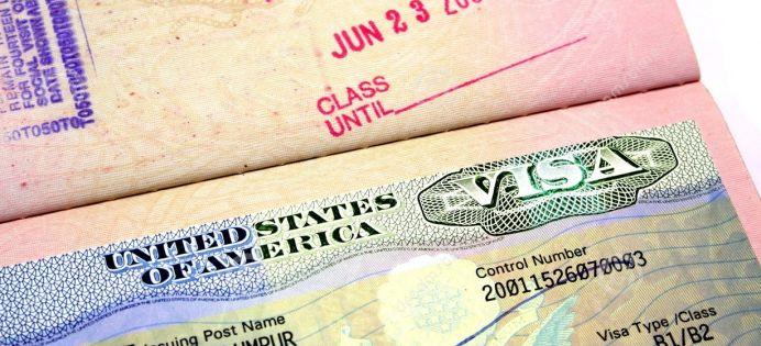 S-au schimbat regulile pentru obtinerea VIZEI in Statele Unite!