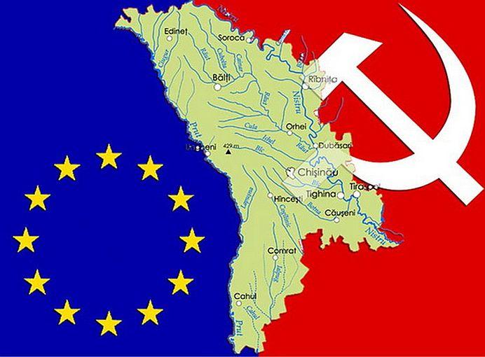 Rusia mai are putin si intra in Romania! Vezi ce teritoriu a cucerit dupa Crimeea!