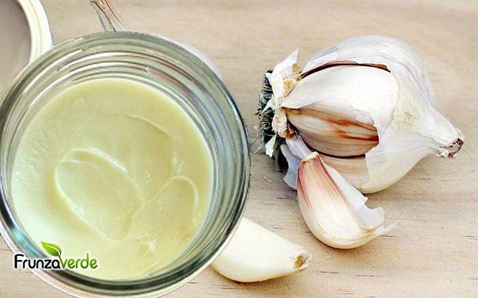 Alifia de usturoi este o MINUNE pentru sanatate! Vezi cum se prepara si cand se foloseste!