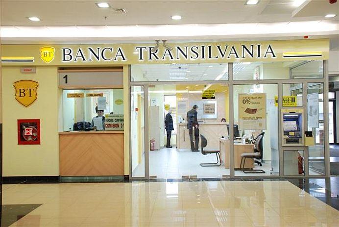 O banca romaneasca SE EXTINDE in Europa de Vest!