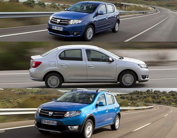PERICOL pe strazile Romaniei! Dacia recheama in SERVICE mii de masini cu probleme!