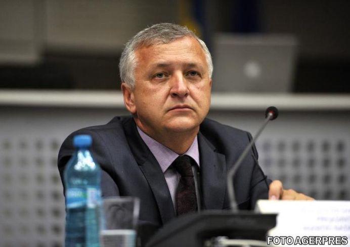 Stirea Zilei: Seful ANAF acuzat de DNA intr-un dosar cu furt din fonduri europene!