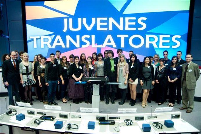 O tanara din Cluj-Napoca a IMPRESIONAT Comisia Europeana, depasind aproape 3000 de alti elevi din toata Europa! E invitata la Bruxelles!