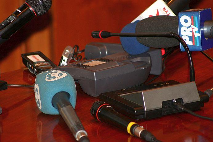 Rusia ATACA mass-media in Romania! Decizia a fost luata la Moscova!