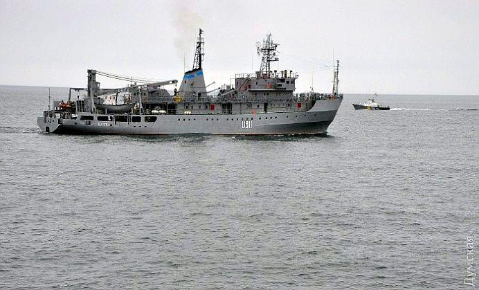 FOTO – Ucraina a dus ARMAMENT GREU pe Insula Serpilor! Un atac al Rusiei ESTE IMINENT!