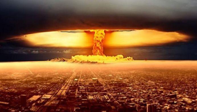 Rusia simuleaza ATACURI cu BOMBE ATOMICE asupra tarilor europene! Manevre militare cu peste 100.000 de soldati!