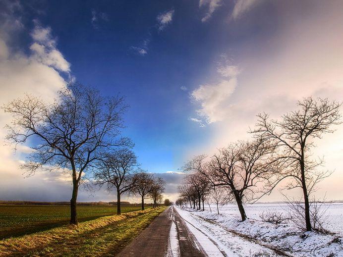 Care iarna? Vezi cum va fi vremea in luna februarie, in toata tara!