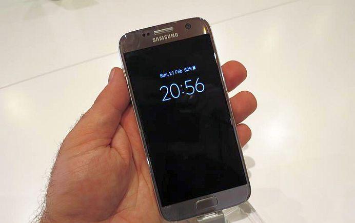 FOTO-VIDEO Samsung a lansat noul S7! Vezi ce specificatii are si CAT COSTA in Romania!