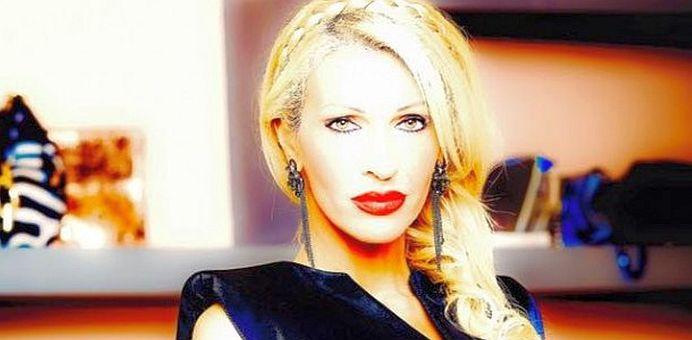 Alina Magureanu, fosta nora a sefului SRI: Stiu fiecare amanta, fiecare presedinte! Piedone ma servea la masa!