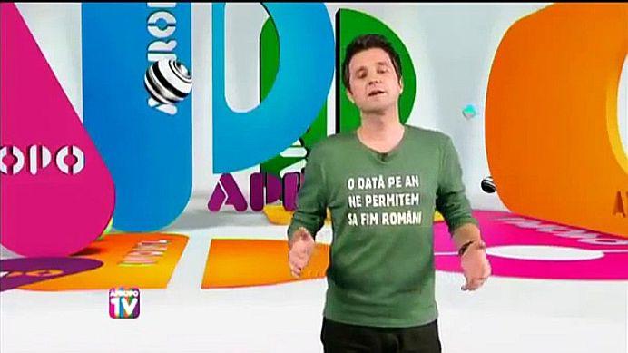 Andi Moisescu are INTERZIS la Pro Tv! L-au SCOS din grila!
