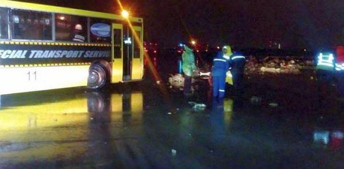 TRAGEDIE IN RUSIA! Un avion al companiei Fly Dubai S-A PRABUSIT in Rusia! Cel putin 60 de morti!