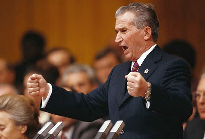 Explicatia unui celebru numerolog, de ce merg lucrurile prost in tara aceasta: România plătește karma pentru uciderea lui Ceaușescu!