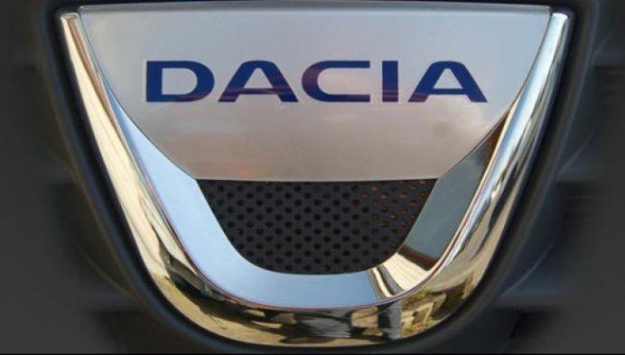 FOTO – Dacia a prezentat la Geneva CEL MAI NOU MODEL Duster!