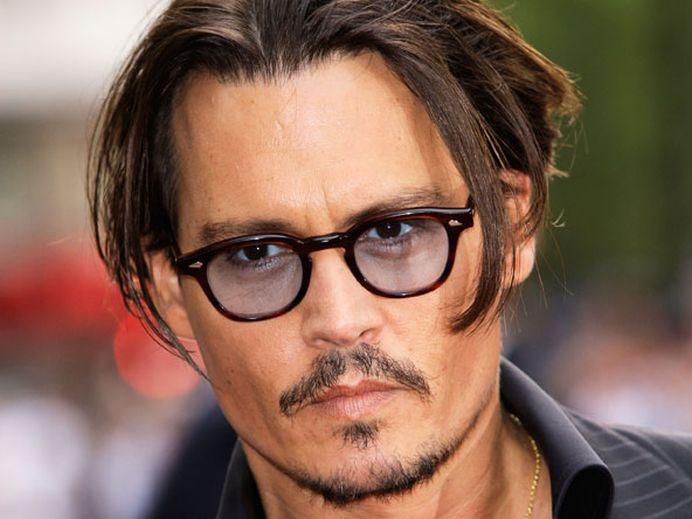 Grav BOLNAV, Johnny Depp este aproape ORB COMPLET! Boala este INCURABILA!