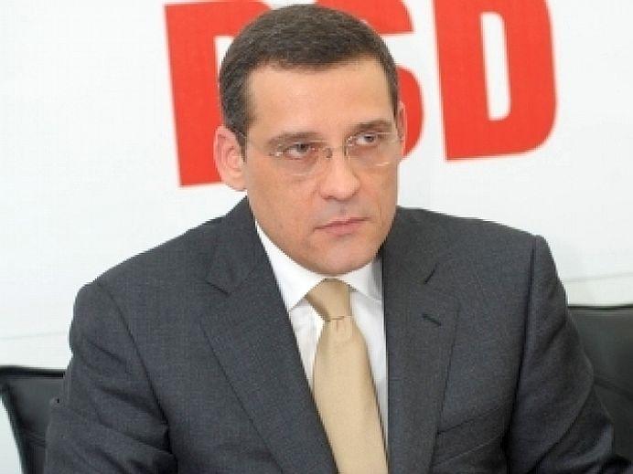 PSD merge pe mana unui URMARIT PENAL candidat in Bucuresti! DIICOT il acuza de spalarea unor sume URIASE de bani!