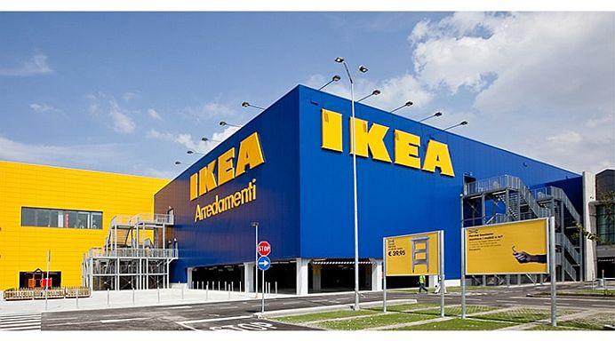 """O sa fii surprins! Vezi cat la suta din TOATE produsele IKEA din lume au eticheta """"Fabricat in Romania!"""""""