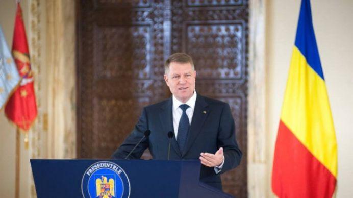 Presedintele Iohannis despre viitorul PREMIER: Si cand se angajeaza paznici prima conditie e sa NU AIBA CAZIER! Cum sa pui PREMIER un om cu probleme PENALE?!